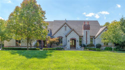 Photo of 12848 Horton Lane, Town and Country, MO 63131-1410 (MLS # 18076010)