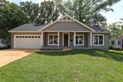 Photo of 550 Cannonbury, Webster Groves, MO 63119 (MLS # 18076072)