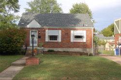 Photo of 942 Sanders Drive, St Louis, MO 63126-1248 (MLS # 18076179)