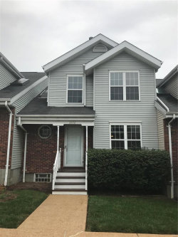 Photo of 3172 Carrsville Ct., St Louis, MO 63139-1768 (MLS # 18076265)