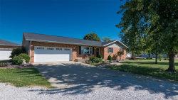 Photo of 12839 Daiber Road, Highland, IL 62249-2813 (MLS # 18076337)