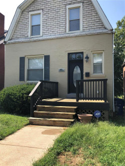 Photo of 1119 Forest Avenue, St Louis, MO 63139 (MLS # 18076436)