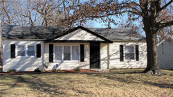 Photo of 9736 Vickie Place, St Louis, MO 63136-1911 (MLS # 18076443)