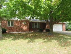 Photo of 512 Whispering Oaks, Bethalto, IL 62010-1000 (MLS # 18076717)