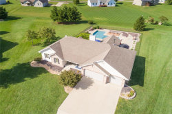 Photo of 60 Westview Drive, Highland, IL 62249-3861 (MLS # 18077006)