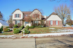 Photo of 2 Rolling Meadows Court, St Charles, MO 63303-4428 (MLS # 18077011)