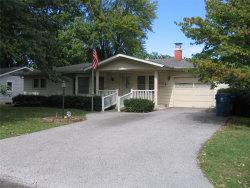 Photo of 117 Elmer Street, Troy, IL 62294 (MLS # 18077231)