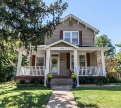 Photo of 230 Simmons Avenue, Webster Groves, MO 63119 (MLS # 18077433)
