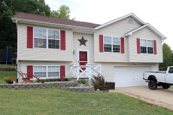 Photo of 5507 Trail Of Tears, House Springs, MO 63051 (MLS # 18078588)