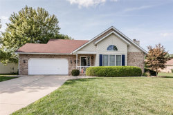 Photo of 98 Shadow Crossing, Collinsville, IL 62234-1495 (MLS # 18079242)