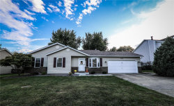 Photo of 825 Rolling Meadows Drive, Maryville, IL 62062 (MLS # 18079378)
