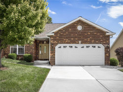 Photo of 136 Briar Ridge, Maryville, IL 62062 (MLS # 18080150)