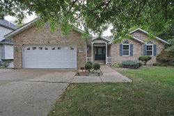 Photo of 109 Fairington Drive, Troy, IL 62294 (MLS # 18081009)