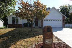 Photo of 2704 Sandstone Drive, Maryville, IL 62062-6401 (MLS # 18081438)