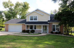 Photo of 5606 Woodland Drive, Collinsville, IL 62234 (MLS # 18081481)
