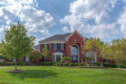 Photo of 983 Kingscove Court, Town and Country, MO 63017-8352 (MLS # 18081502)