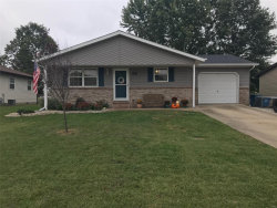 Photo of 328 Orchard, Troy, IL 62294-1095 (MLS # 18081531)