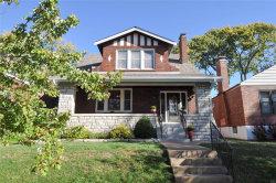 Photo of 4965 Fairview Avenue, St Louis, MO 63139-1249 (MLS # 18082279)