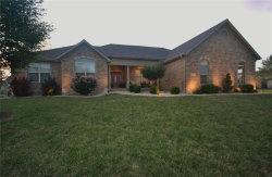 Photo of 435 Chadwyck Drive, Glen Carbon, IL 62034-8532 (MLS # 18082967)