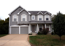Photo of 6160 Misty Meadow Drive, House Springs, MO 63051-4324 (MLS # 18083175)
