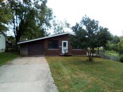 Photo of 419 Butcher Street, Bethalto, IL 62010-1207 (MLS # 18083223)