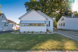 Photo of 223 North Central Avenue, Roxana, IL 62084-1101 (MLS # 18083331)