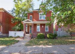 Photo of 6627 Michigan Avenue, St Louis, MO 63111-2806 (MLS # 18083397)