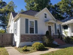 Photo of 825 Klein Avenue, Edwardsville, IL 62025-1142 (MLS # 18083470)