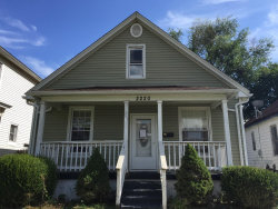 Photo of 2220 Iowa Street, Granite City, IL 62040-5418 (MLS # 18083490)