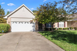 Photo of 3110 Country Bluff , Unit 30A, St Charles, MO 63301-3723 (MLS # 18083599)
