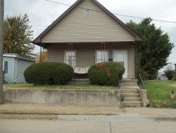 Photo of 3116 West 20th Street, Granite City, IL 62040-1818 (MLS # 18083687)