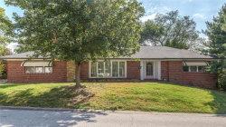 Photo of 1112 Surrey Hills Drive, St Louis, MO 63117-1440 (MLS # 18083801)