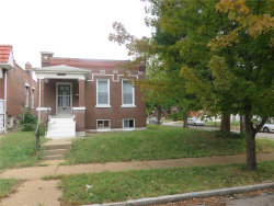 Photo of 4163 Walsh, St Louis, MO 63116-2344 (MLS # 18083962)