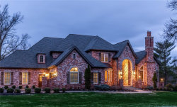 Photo of 12960 Thornhill Drive, Town and Country, MO 63131-1723 (MLS # 18084266)