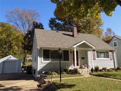 Photo of 1224 Drayton Avenue, Webster Groves, MO 63119-4705 (MLS # 18086231)