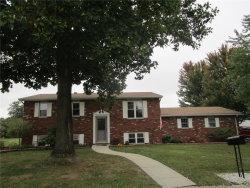 Photo of 13 Nassau Drive, Maryville, IL 62062-5617 (MLS # 18086660)