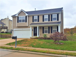 Photo of 3215 Regency Woods Place, Imperial, MO 63052 (MLS # 18086837)