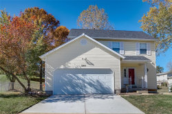Photo of 3205 Queen Jean Drive, Arnold, MO 63010-3894 (MLS # 18086927)