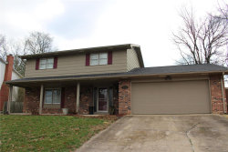 Photo of 2036 Cambridge, Cape Girardeau, MO 63701-2526 (MLS # 18087591)