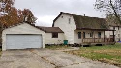 Photo of 4912 Carl Street, Granite City, IL 62040-2632 (MLS # 18088257)
