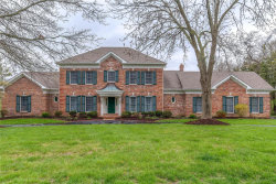Photo of 915 Delvin Drive, Town and Country, MO 63141-8811 (MLS # 18089485)