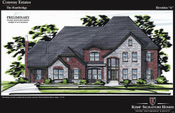 Photo of 0-TBB Huntbridge - Conway Estates, Town and Country, MO 63141 (MLS # 18089568)