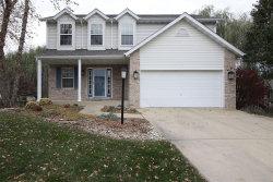 Photo of 2705 Cabin Creek Court, Edwardsville, IL 62025 (MLS # 18089571)