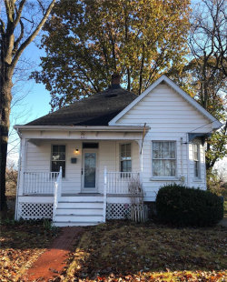 Photo of 424 South Chestnut, Collinsville, IL 62234 (MLS # 18089641)
