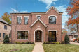 Photo of 8034 Crescent Drive, Clayton, MO 63105 (MLS # 18089645)