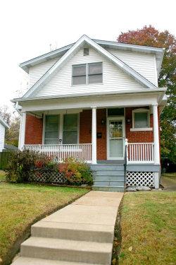 Photo of 6802 Arthur Avenue, St Louis, MO 63139-2214 (MLS # 18089865)