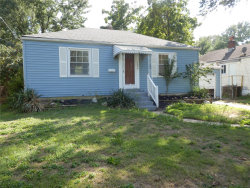 Photo of 10324 Driver Avenue, St Louis, MO 63114-2234 (MLS # 18090164)