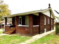 Photo of 4122 Cedarwood, St Louis, MO 63121-3318 (MLS # 18090414)
