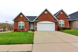 Photo of 3105 Park Place, Cape Girardeau, MO 63703 (MLS # 18090571)