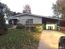 Photo of 2832 Redstone Dr., St Louis, MO 63125-5135 (MLS # 18090719)
